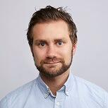tobias björklund